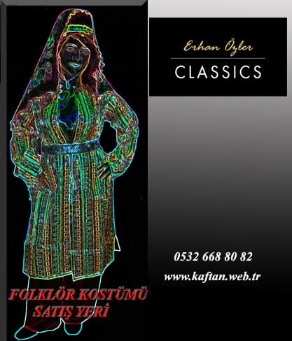 Folklor kıyafetleri Toptan veya perakende