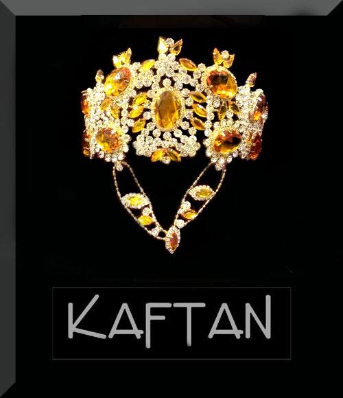 Bindallı tacı KTAC-1723 - Erhan Kaftan & Bindallı