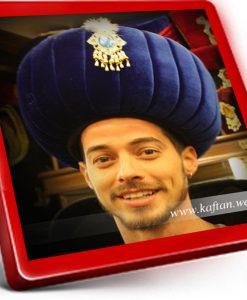 Fatih Sultan Mehmet Başlığı kavuk