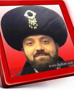 Fatih Sultan Mehmet Yuvarlak kavuk