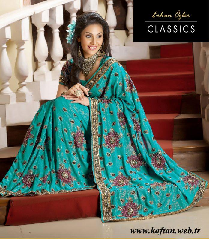 Hint sarileri