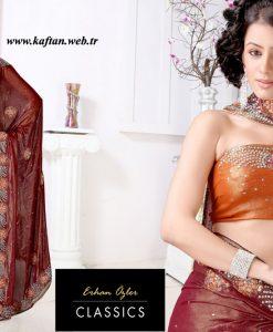 Hint modeli kıyafetler