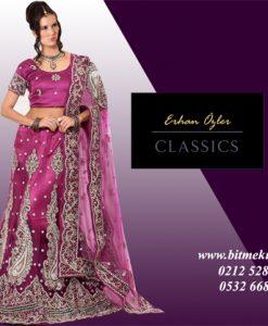 Hint kına kıyafetleri kiralık