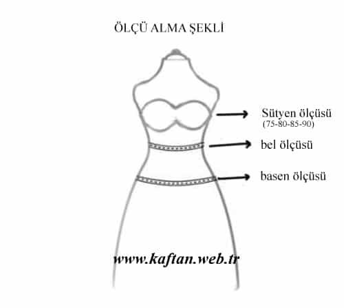 Yeni sezon dansöz kıyafetleri-1001 - Erhan Kaftan & Bindallı