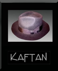 Erkek Fötr şapka