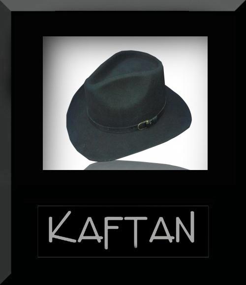 Orijinal Fötr şapka - 764 - Erhan Kaftan & Bindallı