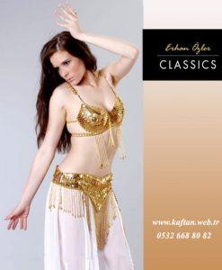 Dansöz Oryantal Elbisesi