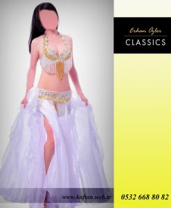 Dansöz kıyafeti modelleri