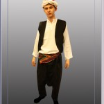 Köylü kıyafeti