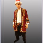 Köylü kıyafeti - 1 - Erhan Kaftan & Bindallı