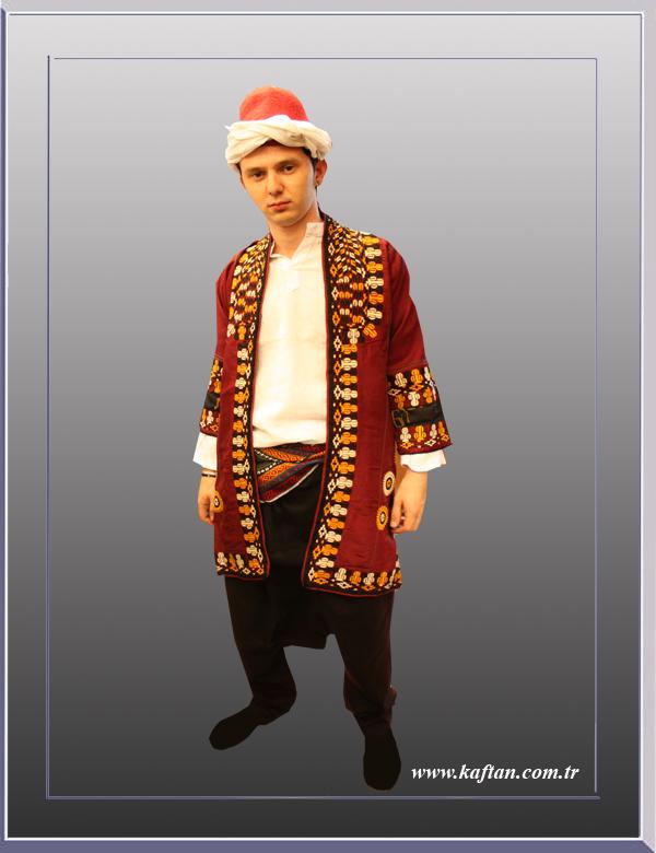 Tarihi kostümler, Tarihi kıyafetler - 02 - Erhan Kaftan & Bindallı
