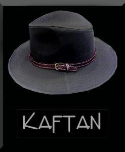 Yazlık fotr şapka