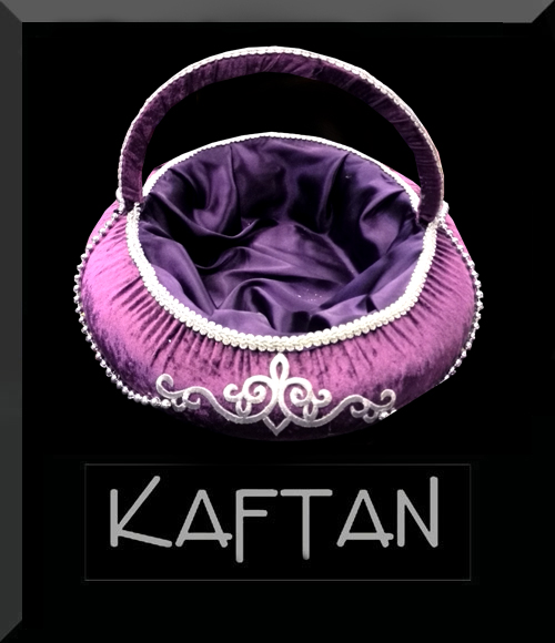 Kına Tepsisi - Kına Sepeti - 478 - Erhan Kaftan & Bindallı
