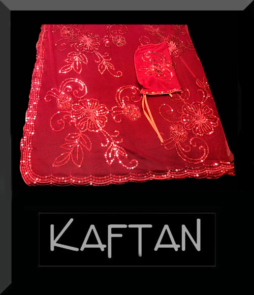 Kına örtüsü - 598 - Erhan Kaftan & Bindallı
