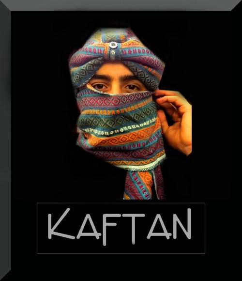 Bedevi şapkası - 14 - Erhan Kaftan & Bindallı