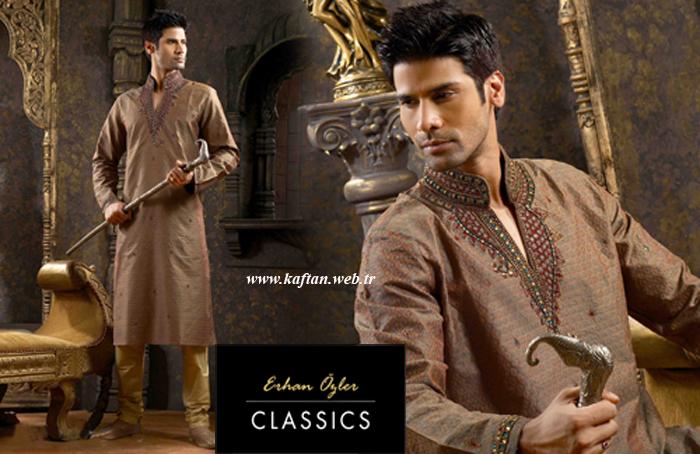 Hintli erkek kıyafeti
