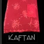 Kına Örtüsü - 422 - Erhan Kaftan & Bindallı
