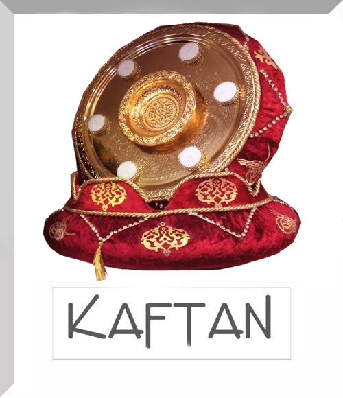 Kına Tepsisi - Kına Sepeti - 581 - Erhan Kaftan & Bindallı