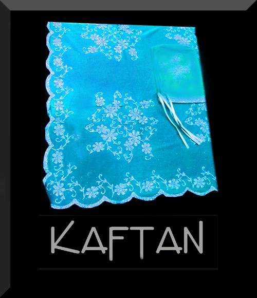 Kına Örtüsü - 441 - Erhan Kaftan & Bindallı