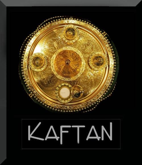 Kına Tepsisi - Kına Sepeti -  743 - Erhan Kaftan & Bindallı