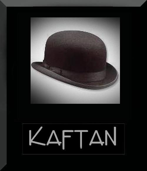 Orijinal Melon şapka - 3 - Erhan Kaftan & Bindallı