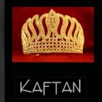 Hürrem Sultan kaftan tacı
