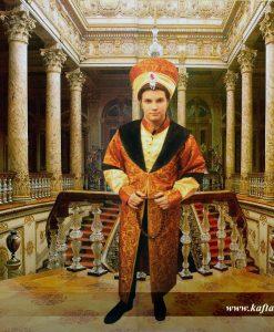 Osmanlı elbiseleri erkek