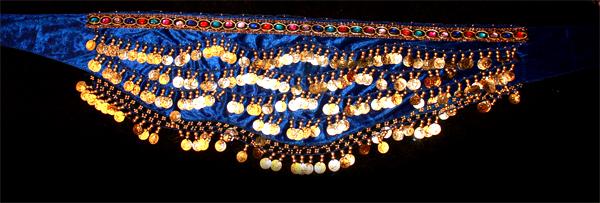 Oryantal kemer - 665 - Erhan Kaftan & Bindallı