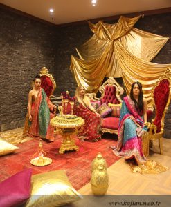 Hint kostümleri satış