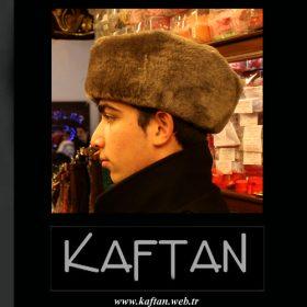 Gri Kalpak Satış K-134 - Erhan Kaftan & Bindallı