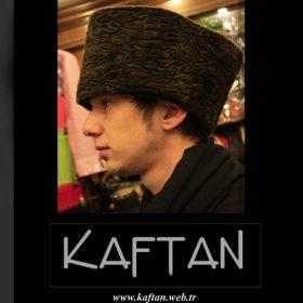 Kalpak deve tüyü renk  K-110 - Erhan Kaftan & Bindallı