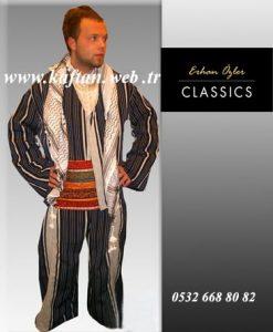 Van yöresi Erkek folklor kıyafeti