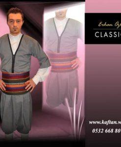 Adıyaman yöresi folklor erkek kıyafeti