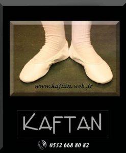 Pisi pisi bale ayakkabıları