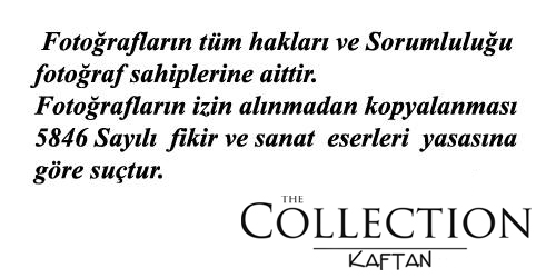 Satılık kaftan - 0943 - Erhan Kaftan & Bindallı