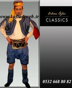 Aydın yöresi Efe kıyafeti