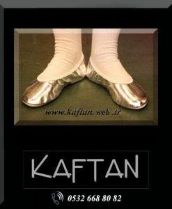 Lame pisi pisi ayakkabı