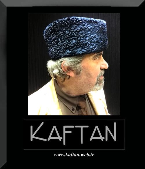 Lacivert Kalpak