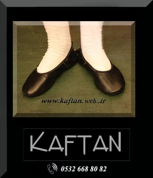 Pisi pisi ayakkabı