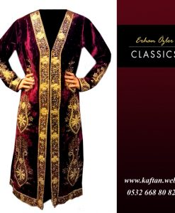 Kaftan dress 2018