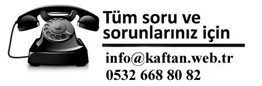 İletişim - Erhan Kaftan & Bindallı