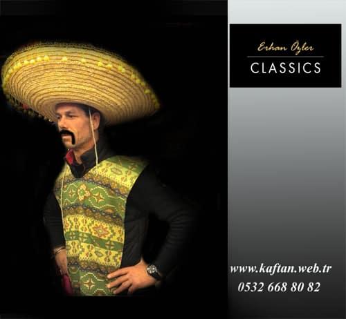 Meksika Şapkası