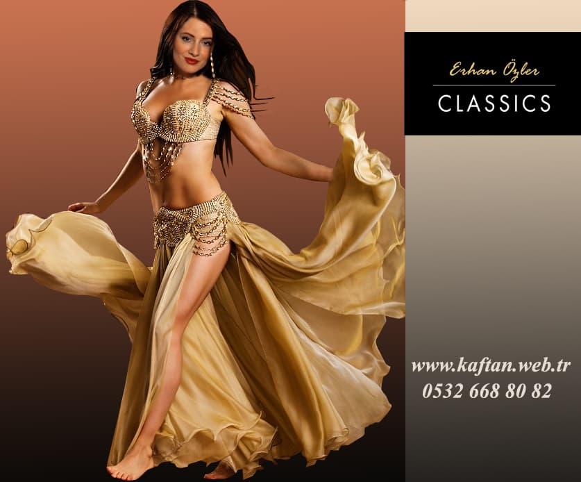 Dans kıyafetleri elbiseleri