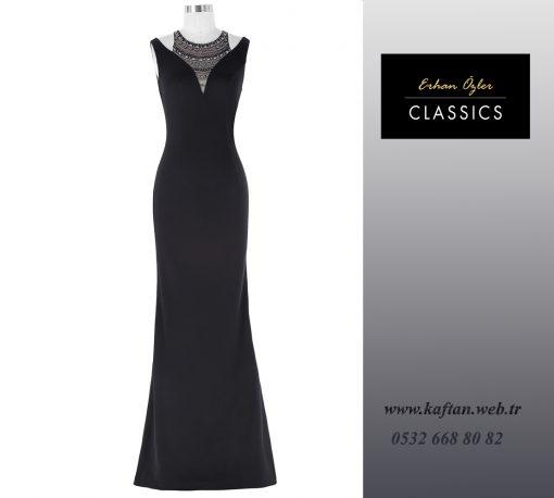 Modern abiye elbiseler