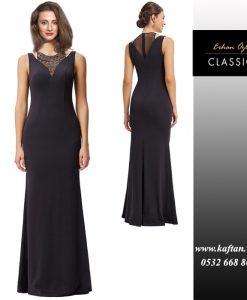 Modern abiye elbise