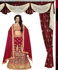 Hindistan kıyafetleri