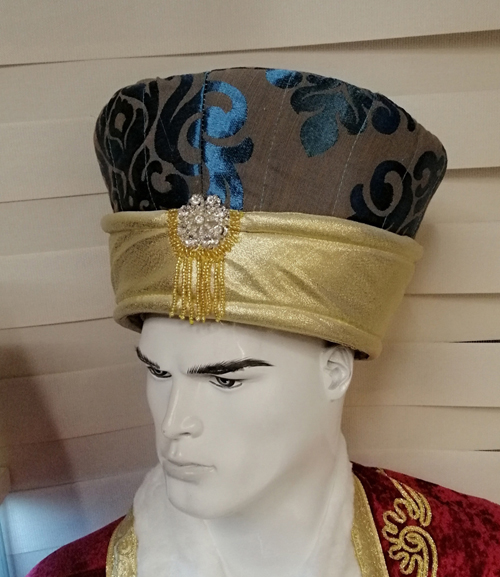 Osmanlı Kavuk
