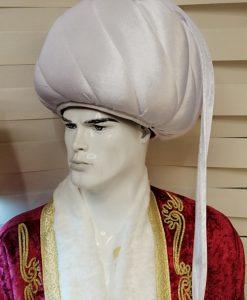 Osmanlı Padişah kavuk