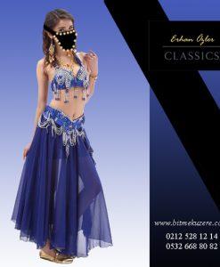 Dansöz Oryantal Kıyafeti