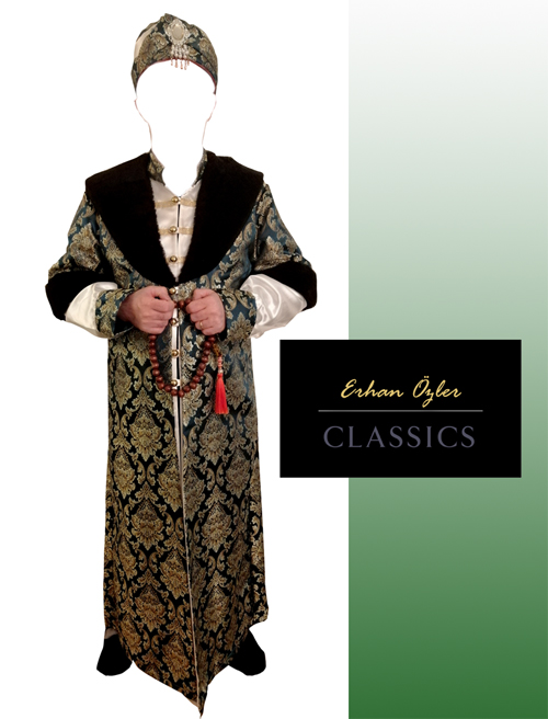 Osmanlı kostümü